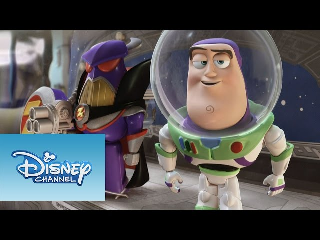 🌟 Recordando Toy story y análisis al trailer! 🚀  15ddec56d6d