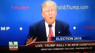 Funny Trump quotes