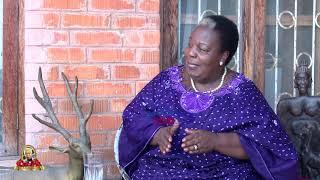 Gertrude Mongella: Mwalimu nyerere bado yuko hai (MAKALA NYERERE DAY 2018)