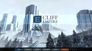DGA Plays: Cliff Empire (Ep. 1 - Gameplay / Let
