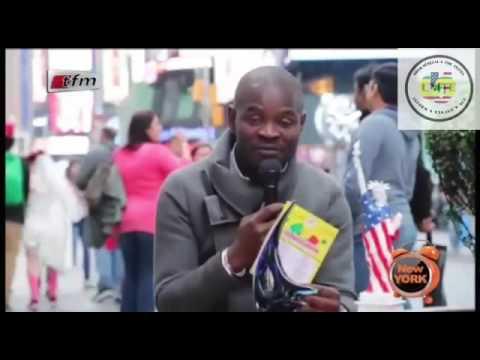 Emission Yewoulene avec DjKhoule #SenegalDay16
