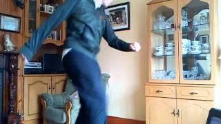 Jumpstyle Ireland || Chris Clifford ||