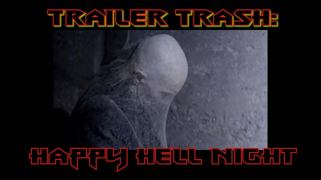 Download Trailer Trash: Happy Hell Night