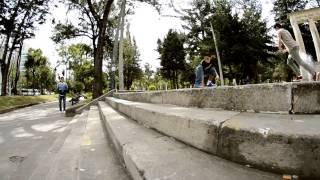 Patrocíname Bunker 2014 - Felipe Alarcón (Video y Ronda)