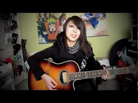 Gavin DeGraw - Not Over You (Cover) *CHORDS IN DESCRIPTION*