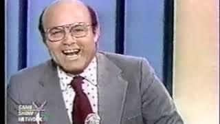 To Tell The Truth- Joe Garigiola's final episode (1978)