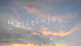 Carlos Rocha - Aleluia (Versão da Gabriela Rocha de Hallelujah)