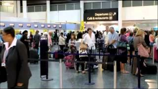 Inside Gatwick Series 1 - Ep8 The Airplane Pt2