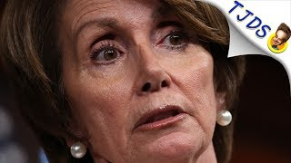 Congressional Democrats Ask Nancy Pelosi To Step Down