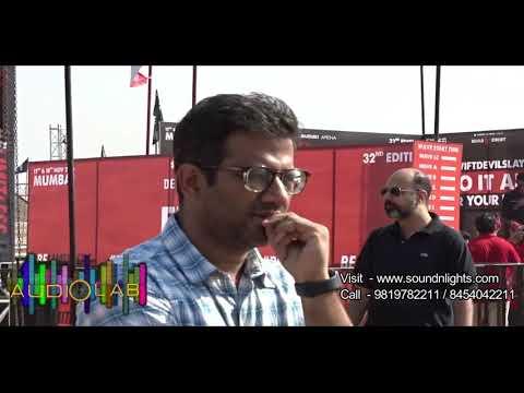 Devils Circuit 2018 Mumbai - Audio Lab Sound,Lights & Truss Rental Company