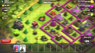Inicio de canal bueno/ Clash of Clans