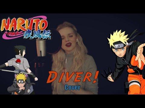 【ナナちゃん 】Diver - Naruto Shippuden OP 8 《Female Cover》