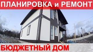 Внутренняя отделка и интерьер двухэтажного дома, проект дома ПБ-164(, 2015-12-27T22:52:50.000Z)