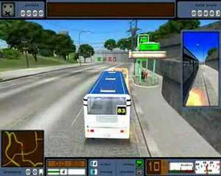 DRIVERS FOR SCS SOFTWARE BUS