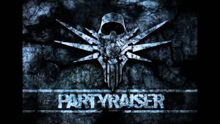 Partyraiser @ Ghosttown 2014 Special Millenium Hardcore Mix