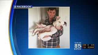 SFPD Officer Critically Injured In Hit And Run Identified