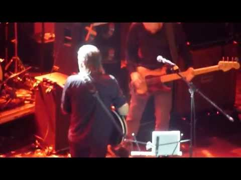 Swans - A Little God In My Hands [Live - Plissken 2014 Winter Edition, Athens 04/12/2014] [HD]