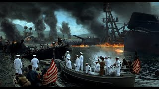 Pearl Harbour - Surprise Attack
