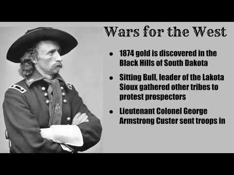Miners, Ranchers, Railroads