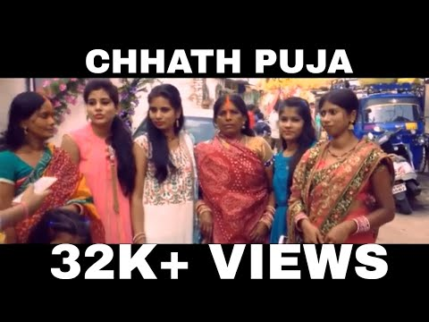 Pahile Pahil Chhathi Maiya - Sharda Sinha Original Chhath Puja 2017 Video | Patna Ghat | BornToDance