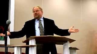 Body Soul Spirit - Sermon by Rev. Bud Putnam