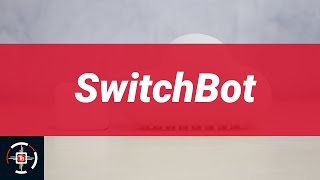 Switchbot - Excellent if you need it!