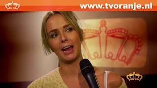 TV Oranje Showflits - Monique Smit