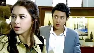 Maahi ve || Neha kakkar || Thai love triangle MV || sad song || DJ Remix || Korean Hindi Mix