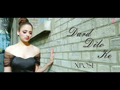 Dard Dilo Ke Kam Ho Jate- Full Song with Complete lyrics