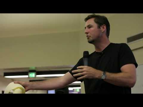 Scott Summit and The Future of 3D Printing | Singularity University