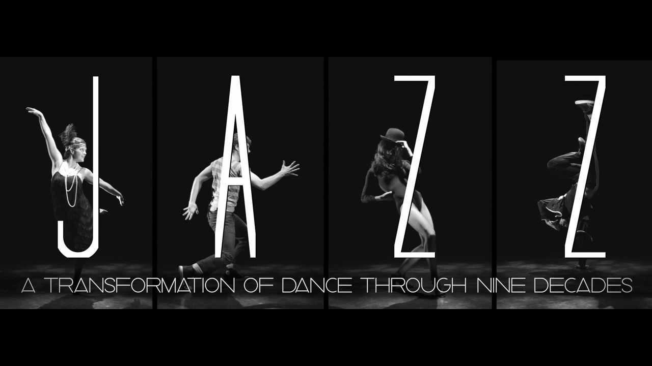 1920's dances