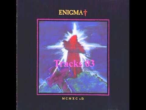 Enigma 1990 - MCMXC a.D - Tracks 03.avi