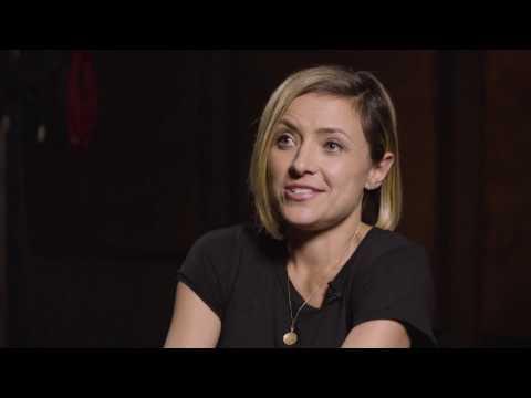 Mass Effect Andromeda - Peebee voice actor trailer - Christine Lakin