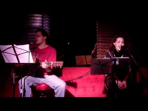 I Challenge You written by Ahmed Kharem performed by Ahmed and Leila Kharem