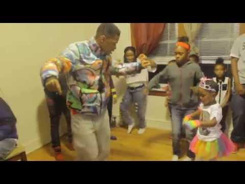 BopKing Lil Kemo x CornBread xNiyax Riah x Bopin X Dancing (LavellFilms)