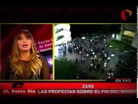 ¿Qué Pasó Con El Fin Del Mundo?