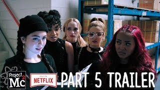 Project Mc² | Part 5 Official Trailer | Streaming Now on Netflix!