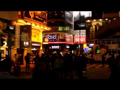Times Square, Hong Kong Island
