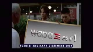 WAPA 2009: We are the champions (Resultados Ratings Mediafax)