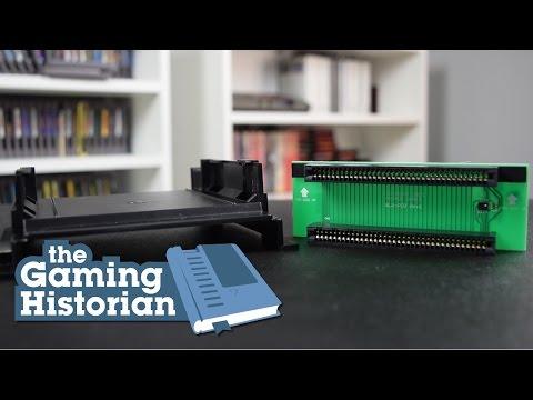 Blinking Light Win NES Mod Review - Gaming Historian