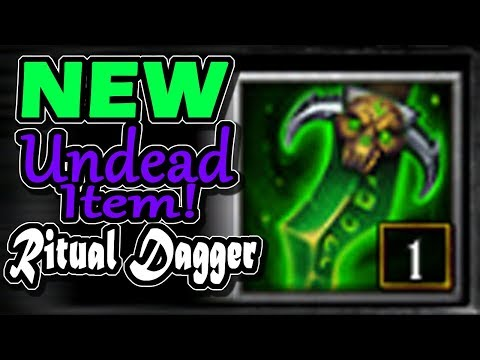 Warcraft 3 | News | Patch 1.31 on PTR! | Get ready for Whacky Customs & Drastic Undead Changes!