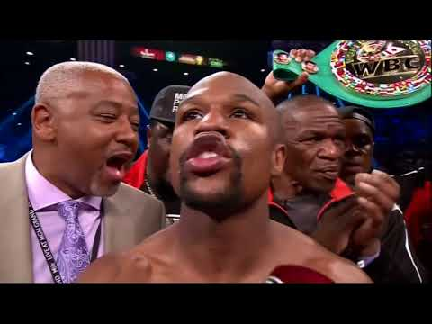 Floyd Mayweather vs Manny Pacquiao 720p