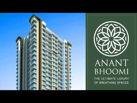 Anant Bhoomi Mumbai Architectural Video Presentation Youtube
