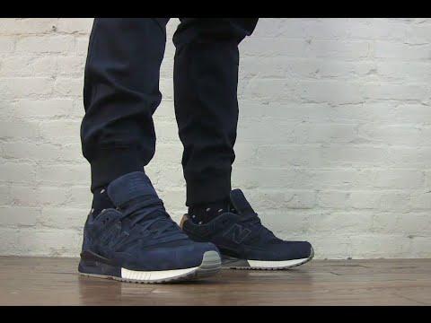 new balance 530 dark blue