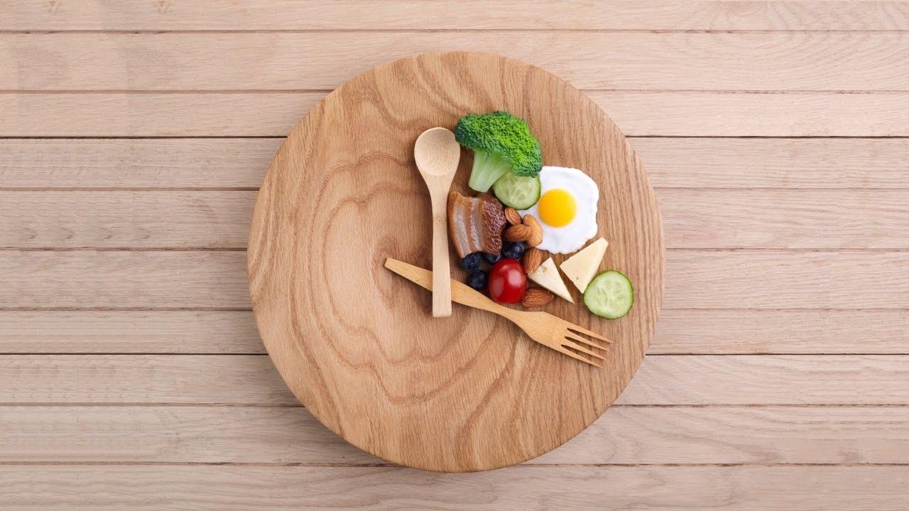 間歇性斷食:極簡主義的飲食方式【間歇性斷食】