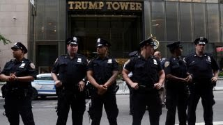 US gov't leasing Trump Tower space for over $130,000 a month
