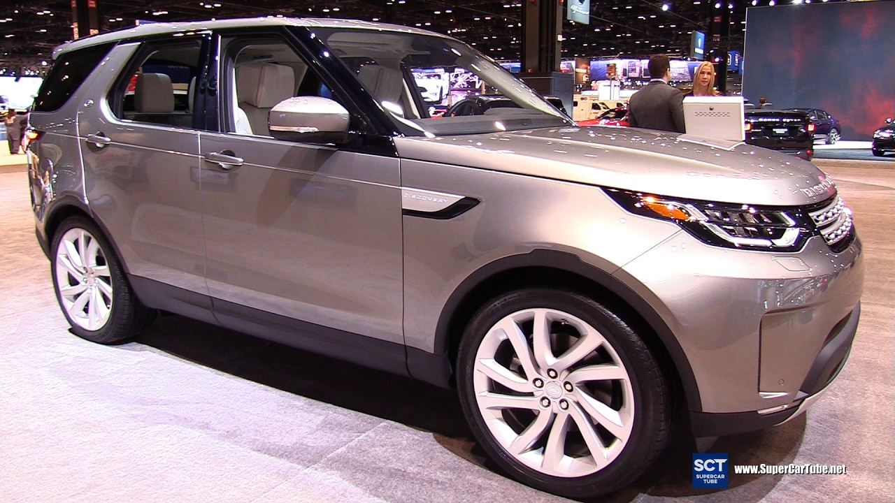 cars evoque land youtube direct rover range pure this chicago landrover watch plus presents