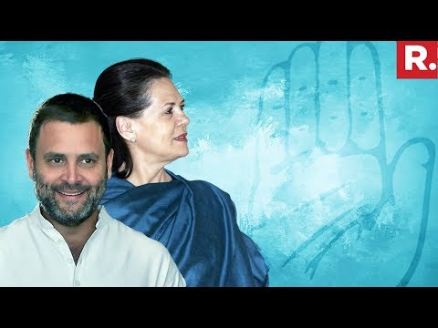 Sonia, Rahul Gandhi Blocks Triple Talaq Bill In Rajya Sabha
