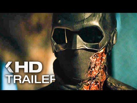THE BOYS 2. Staffel Trailer German Deutsch (2020)