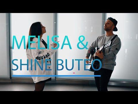 Metro TRAP Mashup – Samra, Mero, Capital, Veysel, Gzuz…. by Melisa & Shine Buteo
